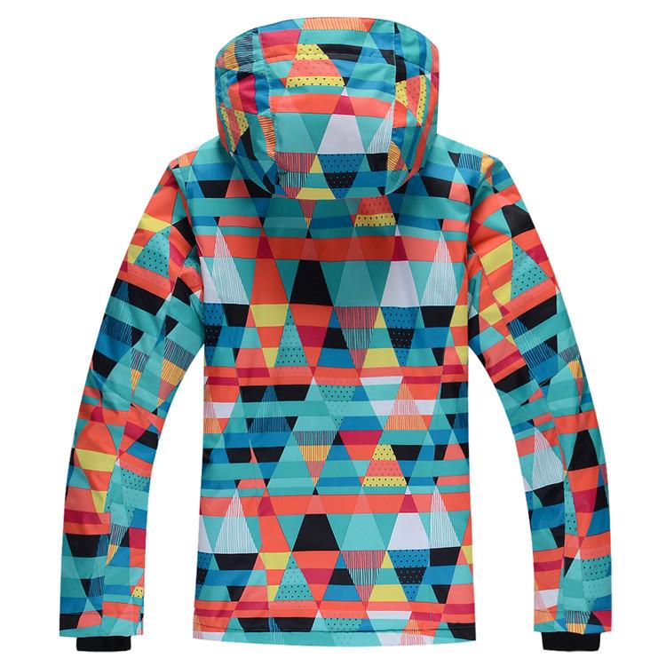 женская зимняя одежда ROXY фото