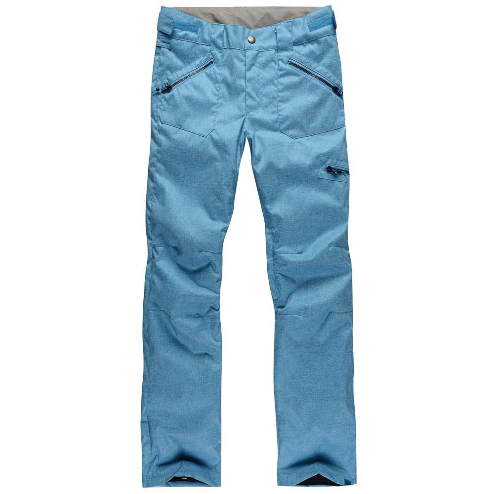 Лыжные брюки Gsou Snow, сноубордические брюки женские, зеленые женские горнолыжные брюки-штаны Gsou Snow фото