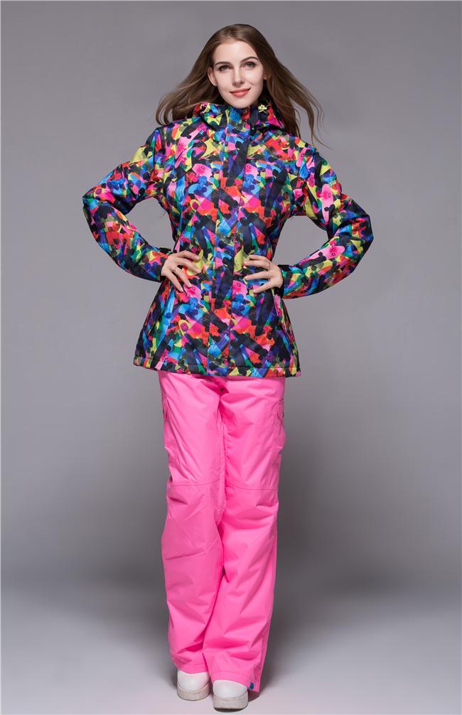 Зимние женские костюмы columbia