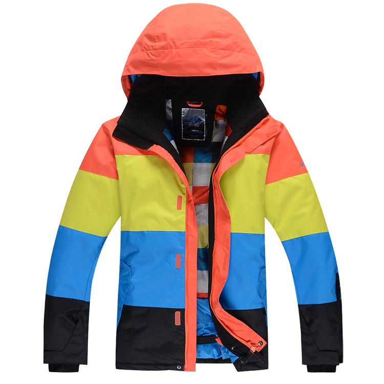 Купить Куртку Для Лыж